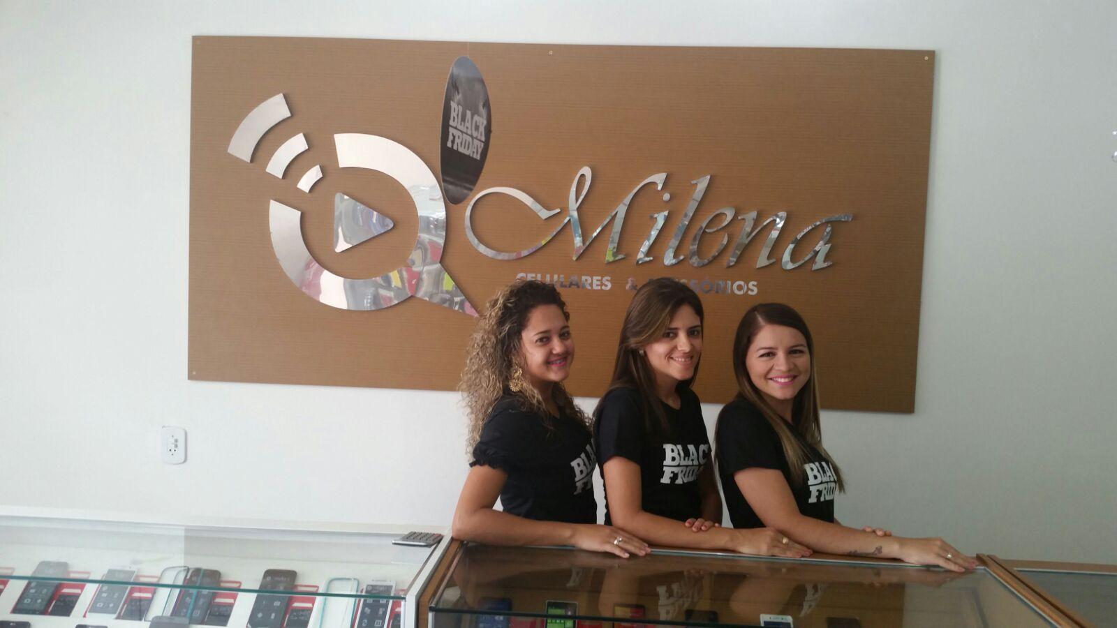 Milena - Conceição do Coite BA