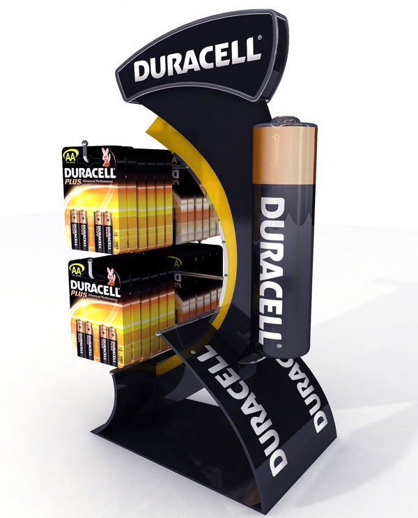 duracell 1