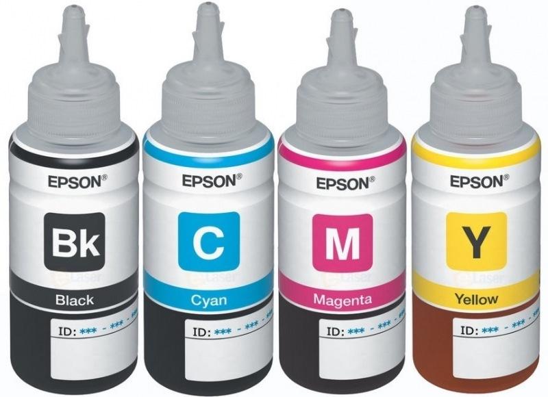 refis de tintas epson