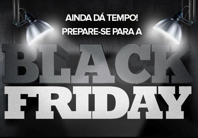 Black Friday 7 dicas para se preparar e vender mais principal