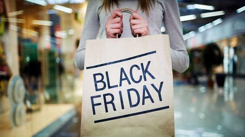 Já é hora de pensar na Black Friday!