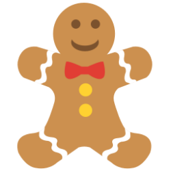 gingerbread-man-cookie-icon