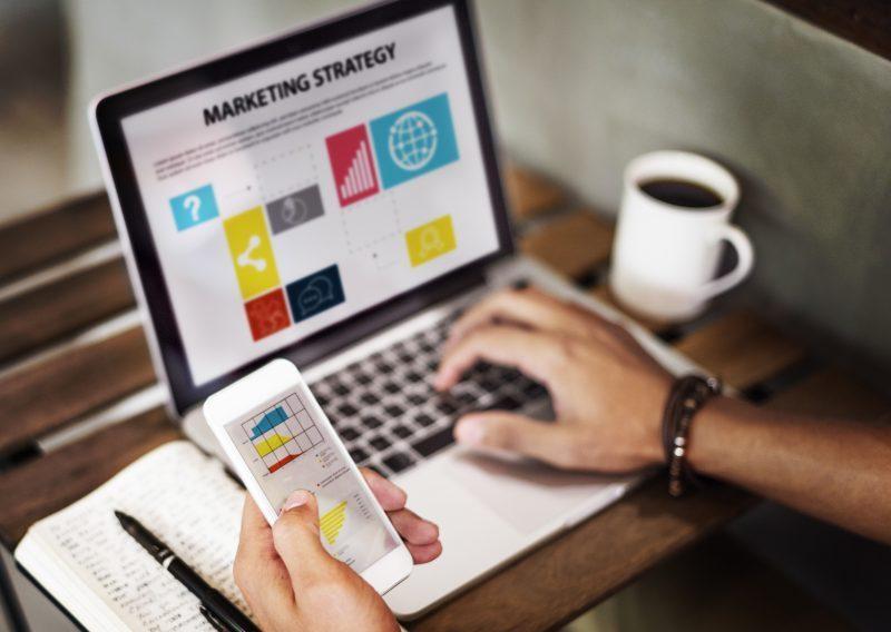 estratégias de vendas no varejo: vendas pelo e-commerce