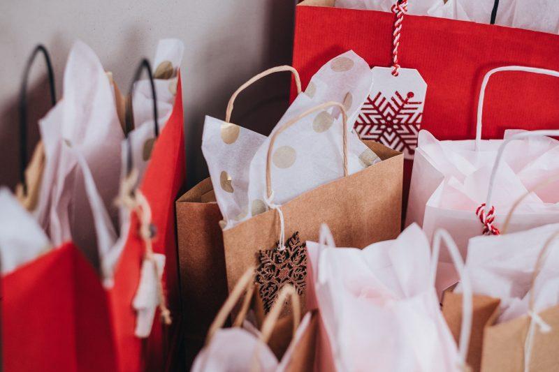 métricas da Black Friday: compras antecipadas para o natal
