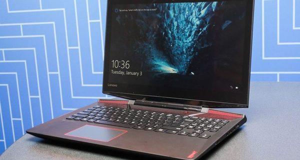 Notebook Lenovo, presente para o Dia da Toalha.