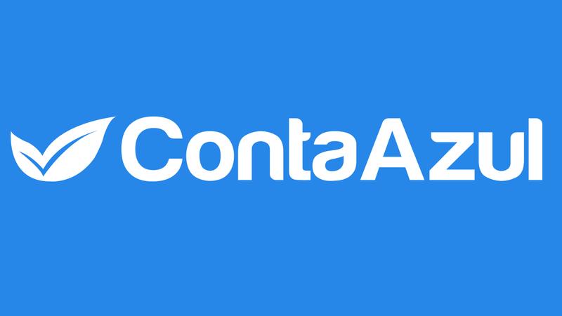 Logo da ContaAzul