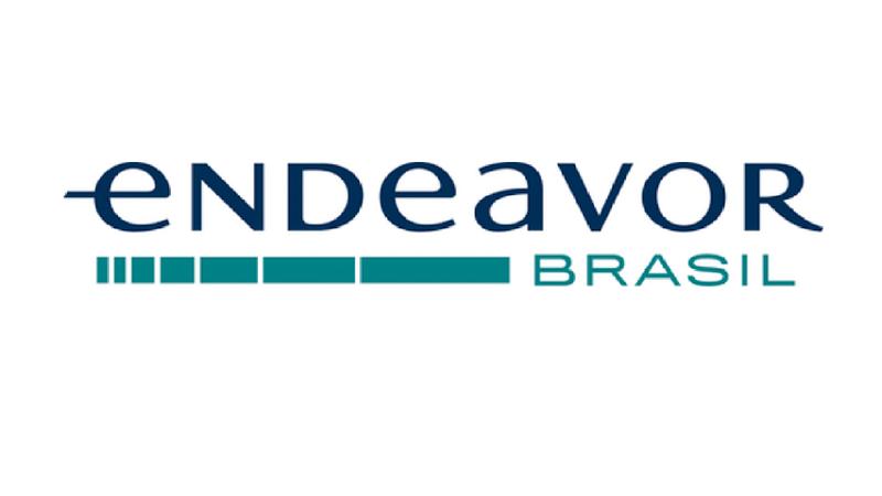 logomarca endeavor brasil