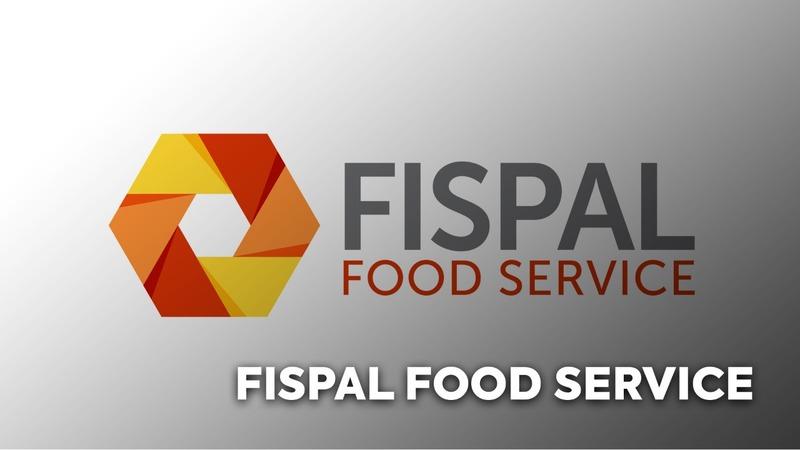 Logo do blog sobre restaurantes Fispal Food Service