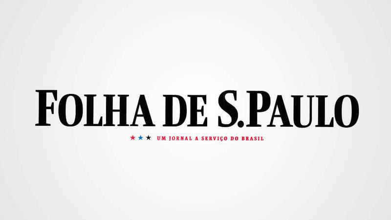 Logo da Folha da São Paulo