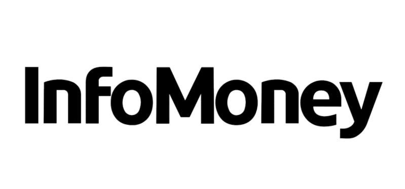 Logo do portal de notícias de economia InfoMoney