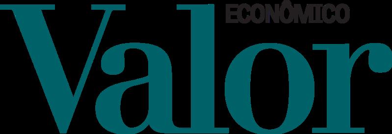 Logo da Valor Econômico, portal de notícias de economia