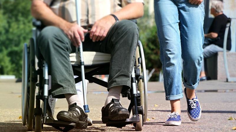 Um dos fatores principais da hospitalidade inclusiva é a acessibilidade do espaço
