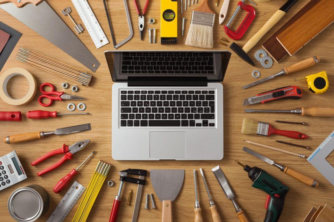 Usar novas tecnologias no setor de construção